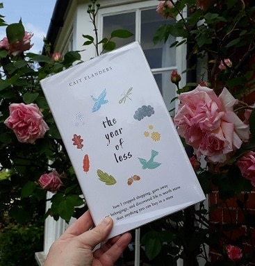 Review: The Year of Less