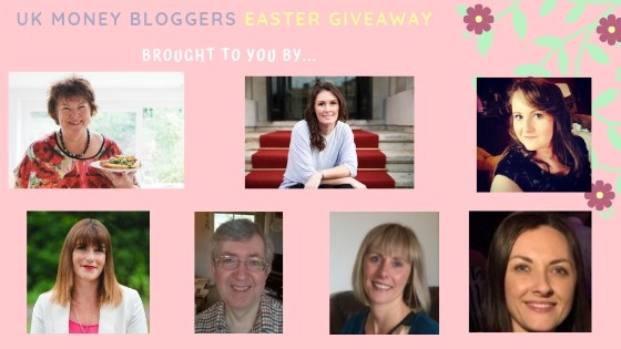 Picture 4 of UK Money Bloggers in the Easter Giveaway