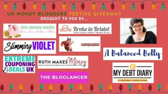 7th photo of money blogger logos
