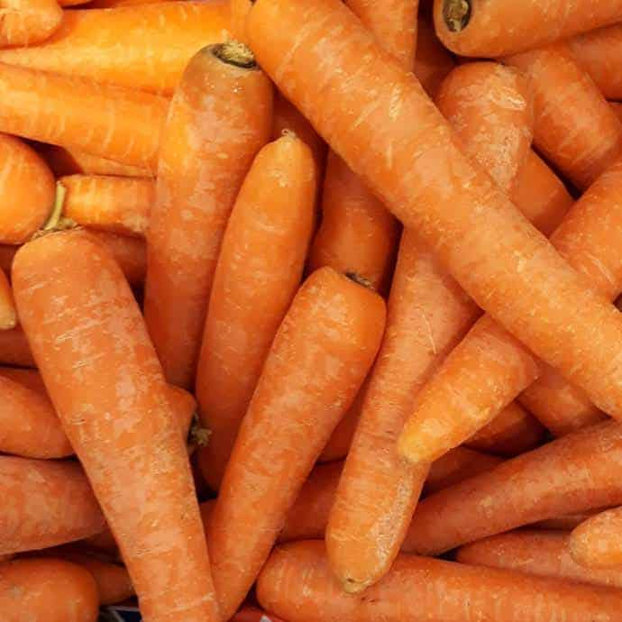 Where to buy the cheapest Christmas veg