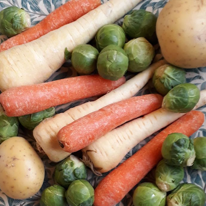Where to buy the cheapest Christmas veg 2020